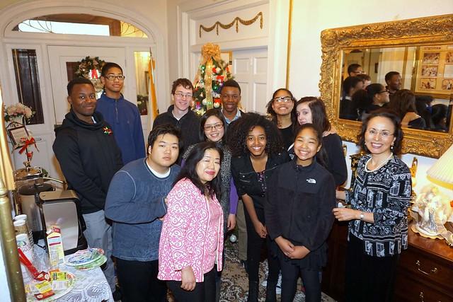 Washington DC-2014-12-13-RYS Alumni Reunion