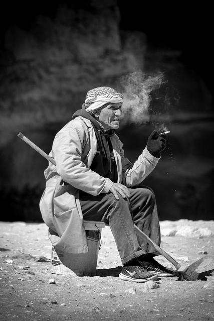 1061 Resting-Smoking