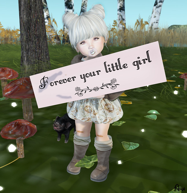 Your little Girl ♥
