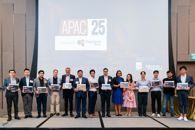 2019 Cleantech Forum Asia