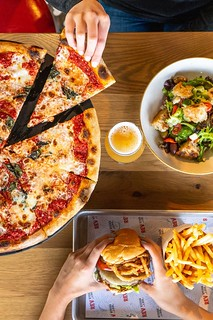 best pizza place beverly massachusetts
