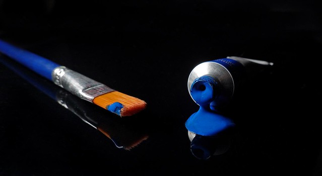 365 - Image 291 - Blue...