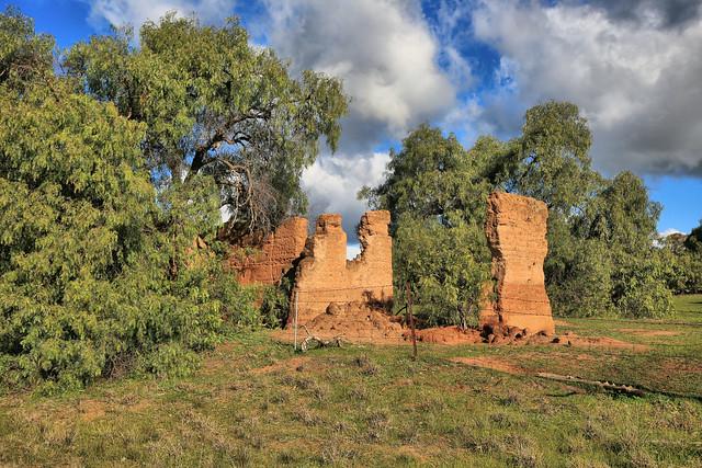 Burrumbuttock Ruins (2 of 2)