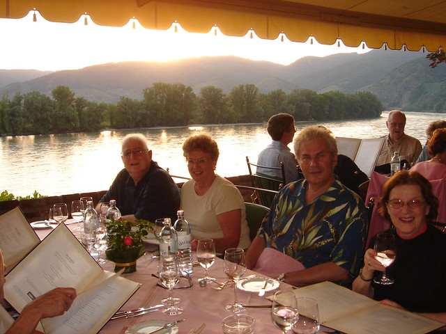 2006 Annual Meeting in Krems