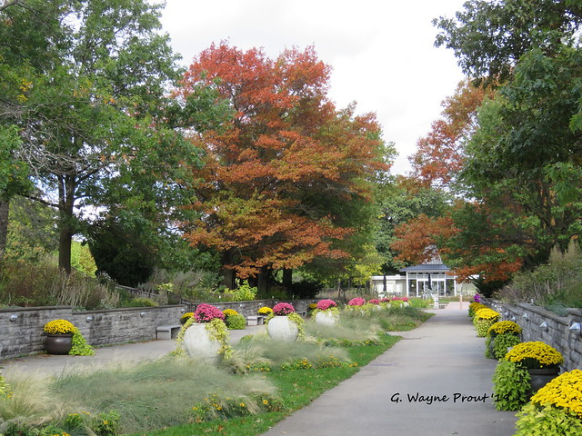 Royal Botanical Gardens Hendrie Park