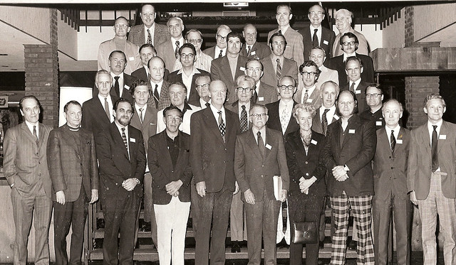 1973 Annual Meeting in Cape Cod