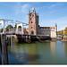 Zuidhavenpoort Zierikzee by leo.roos