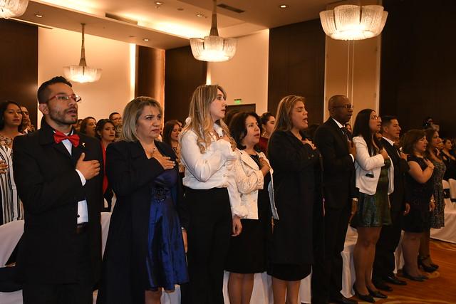 Grados Maestrías Educación / Paz, Desarrollo y Ciudadanía.