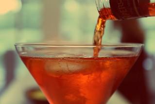 north shore martini