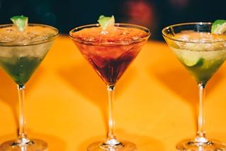 beverly martini bar