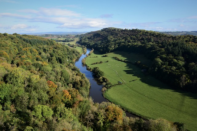 DSC_1230-A: The wandering Wye from the Yat
