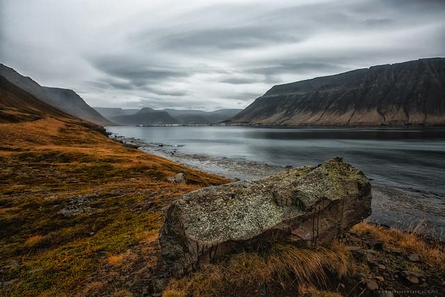 Amazing Iceland - Álftafjörður
