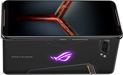 Republic of Gamers (ROG) today unveils the ROG Phone II, the successor to the game-changing ROG Phone.