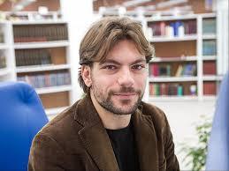 Roberto Cazzolla Gatti