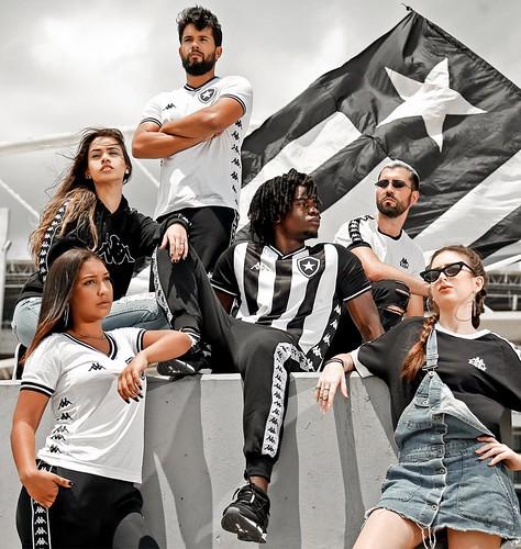 Botafogo + Kappa 2019