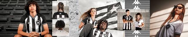 Botafogo e Kappa 9