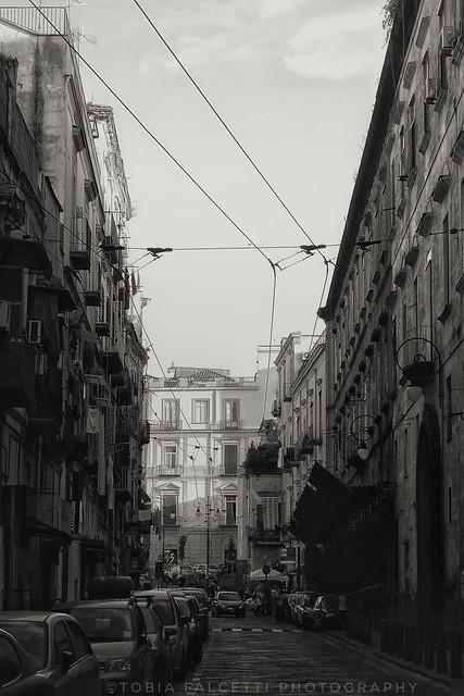 Napoli streetphoto
