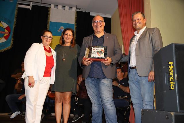 Pregón San Antonio María Claret en Altavista  2019