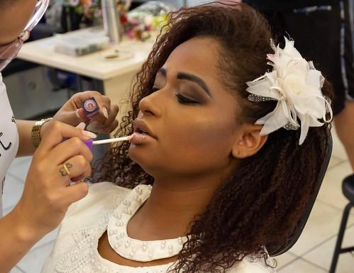 Make up ☺️