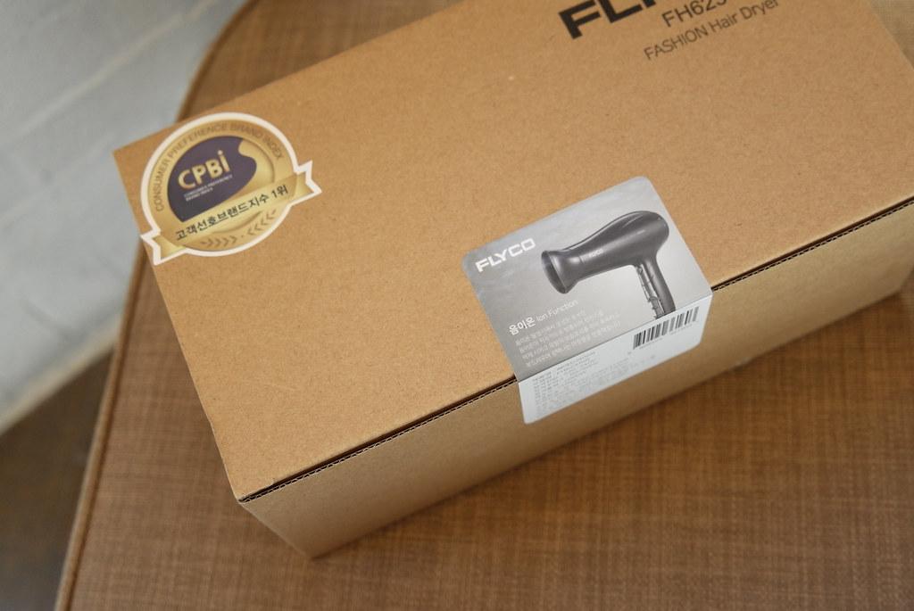 FLYCO HAIR Dryer