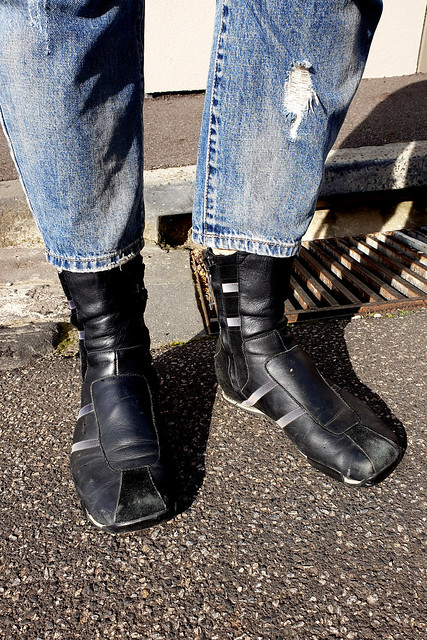 Boots by Diesel
