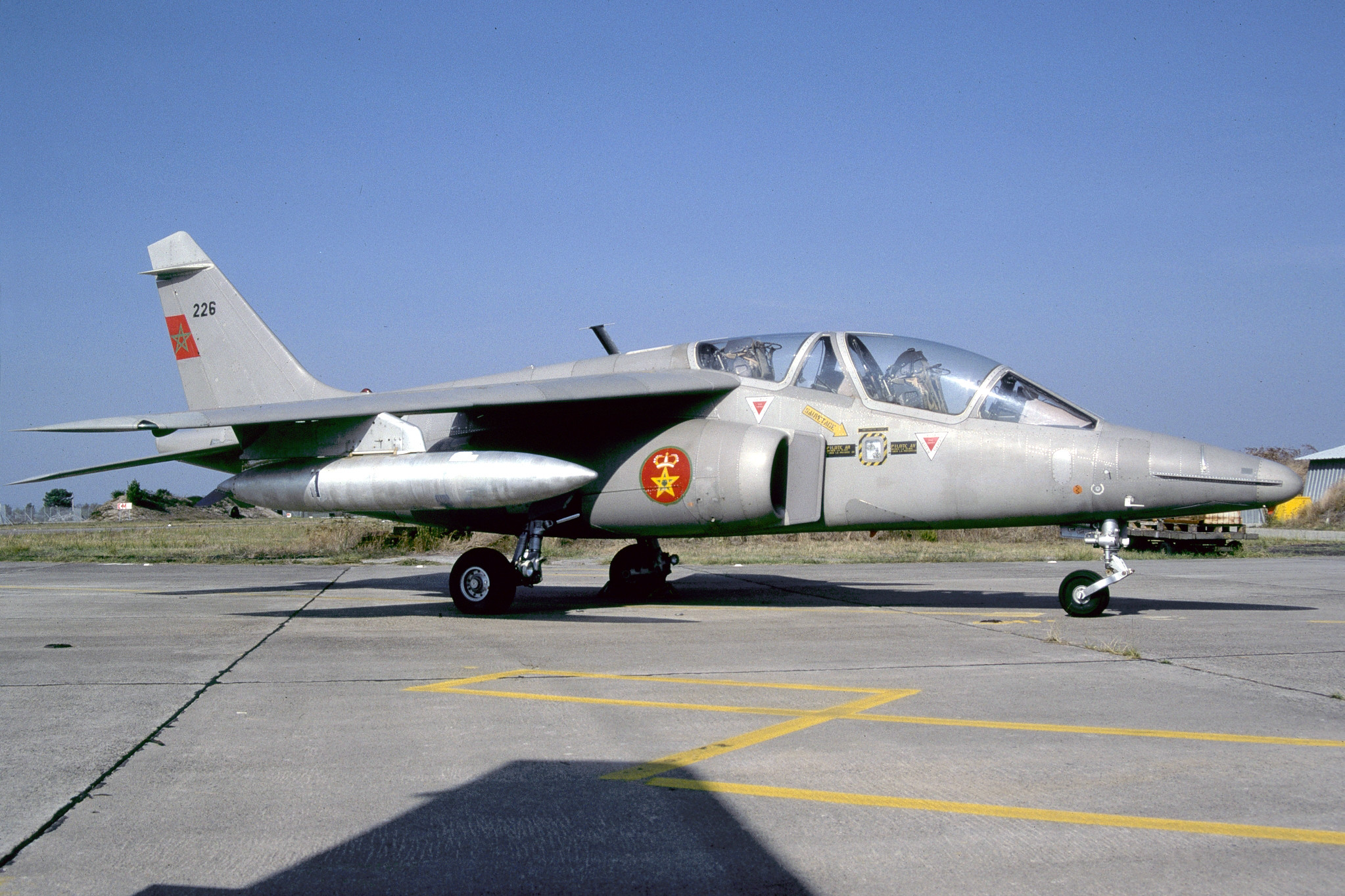 FRA: Photos avions d'entrainement et anti insurrection - Page 9 48921136148_56ac6b5279_k