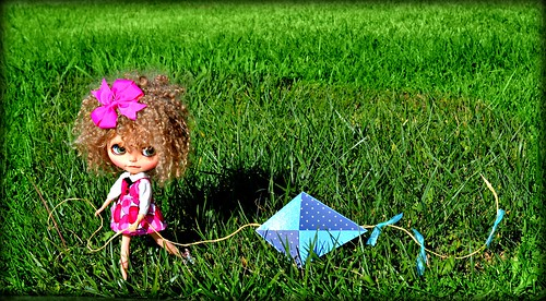 BaD Oct 18 - Flying Kites