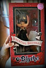 Daunting Drusilla