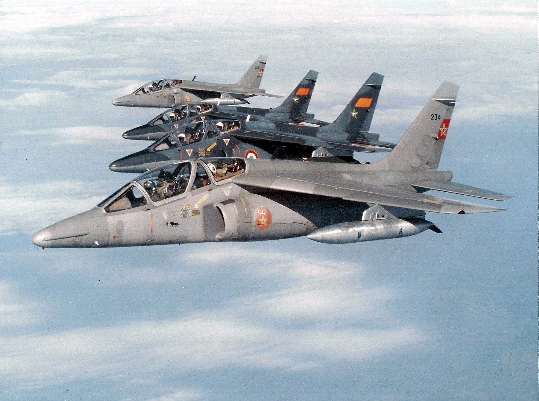 FRA: Photos avions d'entrainement et anti insurrection - Page 9 48921244738_ea586ffda3_k