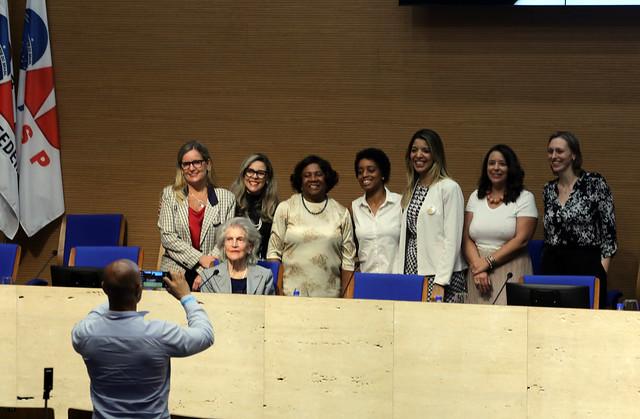 18.10.2019- Os Trinta e Um anos da Constituição Federal Brasileira