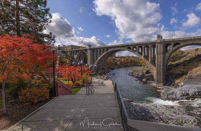 Spokane Autumn II