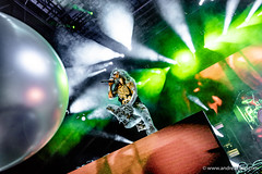 Rob Zombie en Festival Louder Than Life EEUU 2019