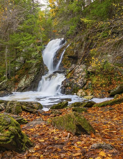 Campbell Falls