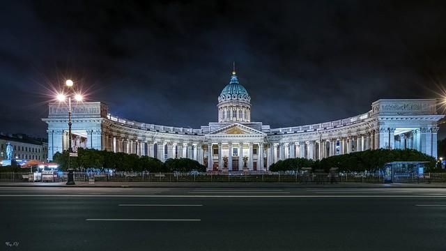 Kazan Cathedral / Казанский кафедральный собор