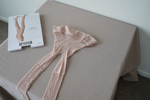 Wolford Early Haze 06 | by ilovehosiery