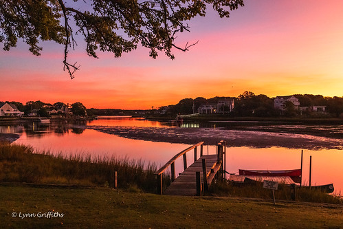 bay coast landscape sunrise landscapephotography outdoorphotography water westyarmouth massachusetts unitedstatesofamerica