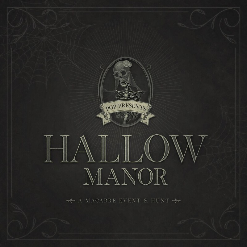 HALLOW MANOR