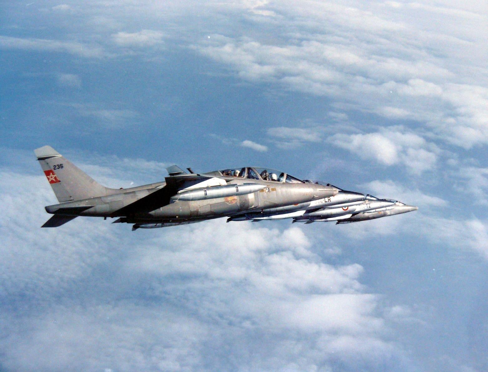 FRA: Photos avions d'entrainement et anti insurrection - Page 9 48921765081_6a2daccb54_h