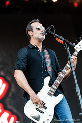 Stone Temple Pilots en Festival Louder Than Life EEUU 2019