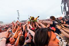 Godsmack en Festival Louder Than Life EEUU 2019