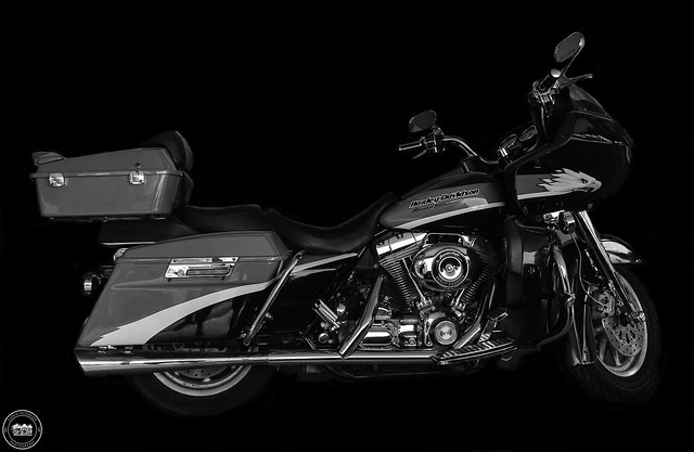 Harley-Davidson Screamin' Eagle (Explored)