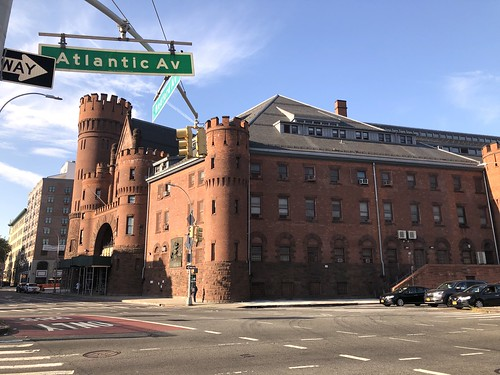23rd Regiment Armory