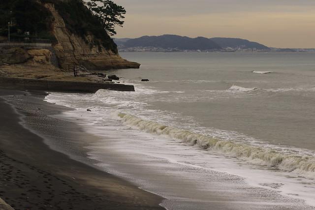 Cape Inamura