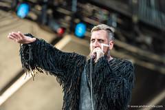 DED en Festival Louder Than Life EEUU 2019