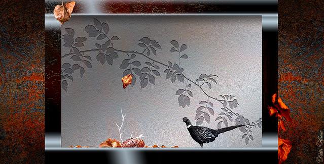 Symboles d'automne