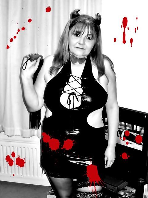 Halloween Masacre