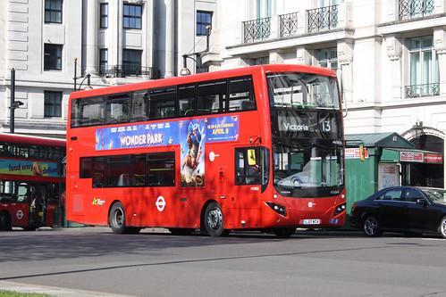 Tower Transit MV38231 LJ17WTA