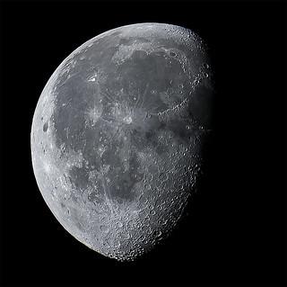 Moon 2019-10-19