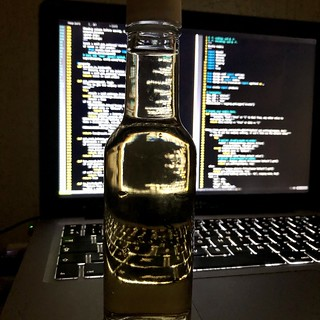 Do not code and drink... | by markuz