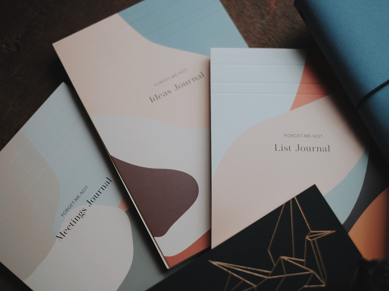 2020 BDJ Planners and Journals + Giveaway